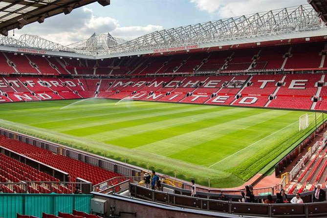 Manchester United hit by 'sophisticated' cyber attack