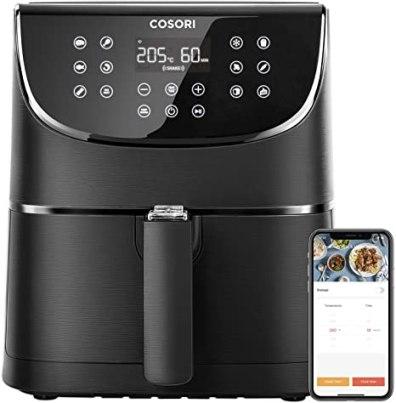 Cosori Smart Air Fryer 2