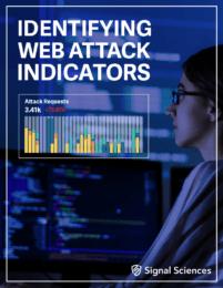 Identifying Web Attack Indicators