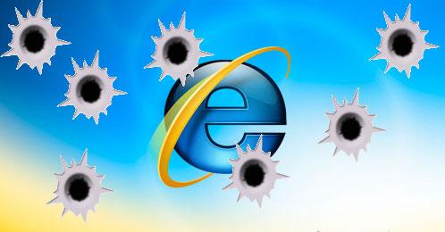 Symantec: Lỗ hổng zero-day của IE đang được sử dụng rộng rãi