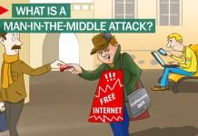 cảnh báo nguy cơ đánh cắp thông tin khi truy cập wi-fi công cộng