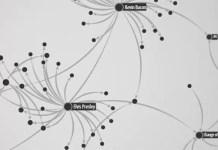 Sử dụng Graph Database trong việc giám sát mạng