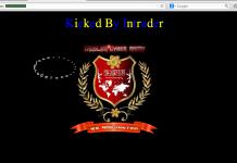 Tin tặc tấn công hàng loạt website của tỉnh Đắc Lắc