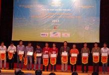 Khởi động cuộc thi Sinh viên với An toàn thông tin 2014