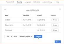 Xác thực 2 bước cho gmail trên nhiều thiết bị