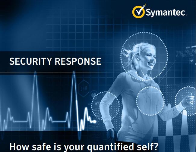 Công ty an ninh mạng Simantec đã có một báo cáo và đặt ra câu hỏi về sự an toàn và an ninh của thiết bị công nghệ thời trang số. Đó là các thiết bị mà người dùng có thể mặc và sử dụng để theo dõi các số liệu trên cơ thể mình như cân nặng, tỉ lệ mỡ thừa...