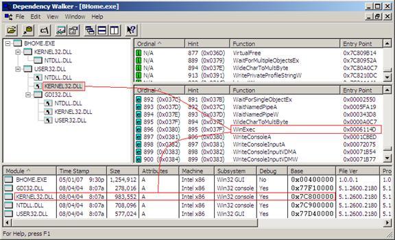 Bui Quang Minh: Windows shellcode vàứng dụng khai thác lỗi tràn bộ đệm