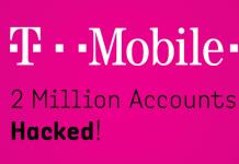 securitydaily Công ty viễn thông Mỹ T-Mobile bị hack, lộ thông tin gần 2 triệu người dùng