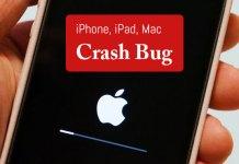 securitydaily Cảnh báo: Iphone bị dừng và khởi động lại do lỗi web