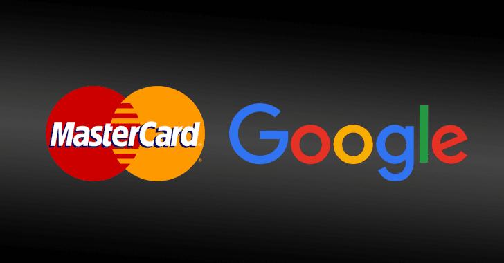 securitydaily Google theo dõi hóa đơn mua hàng của người dùng thông qua Mastercard