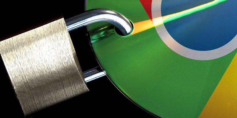 Google tăng cường kiểm soát quyền riêng tư của Chrome