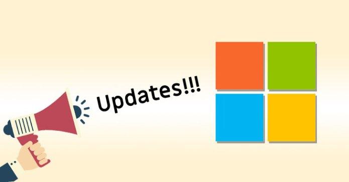 Cập nhật bản vá bảo mật tháng 6 của Microsoft