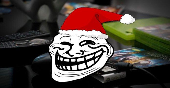 Hacker tấn công DDoS dịp giáng sinh