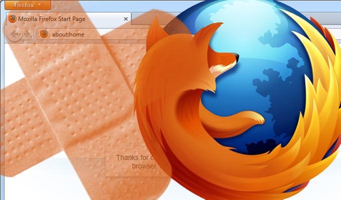 Lỗ hổng trên Mozilla Firefox lưu mật khẩu