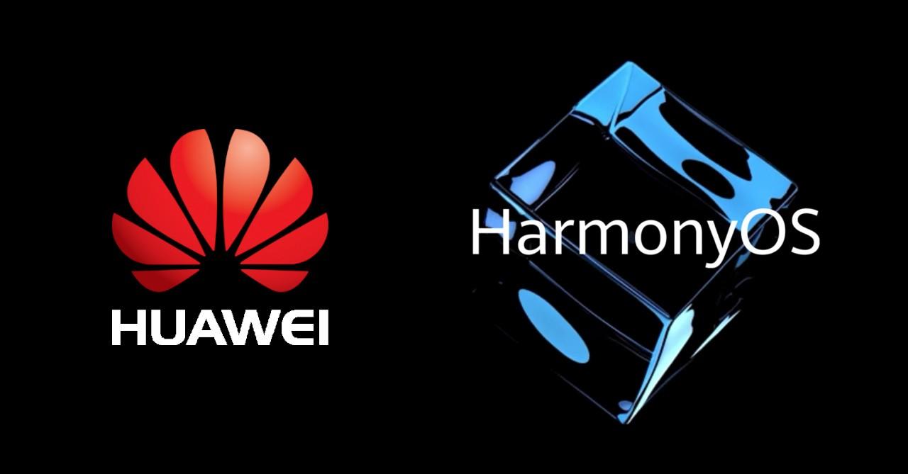 Hệ điều hành HarmonyOS của Huawei