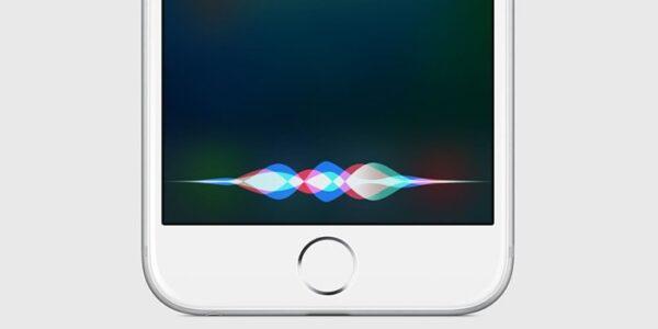 Quyền riêng tư của Siri Apple