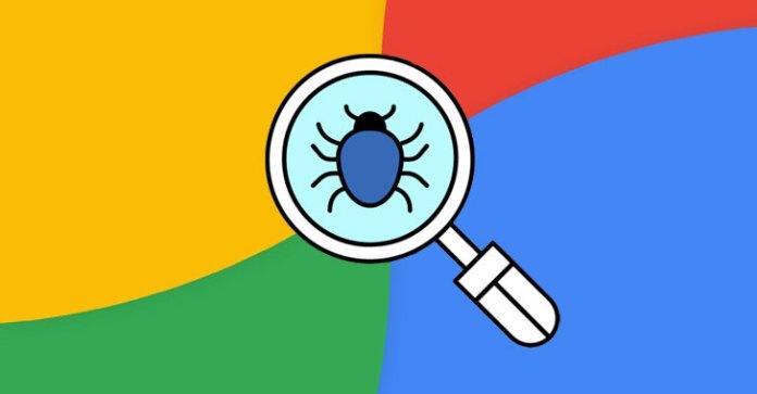 Chương trình tiền thưởng lỗi Google