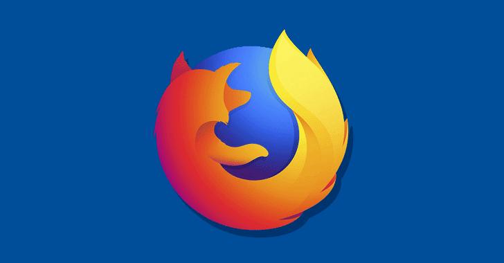 Firefox 69