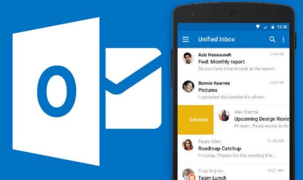 Lỗ hổng giả mạo trong Microsoft Outlook cho Android