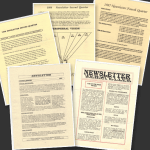 TBT- The Scotti School Newsletter for the Protective Services Community