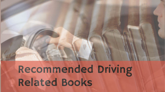 Recommended Driving Related Books