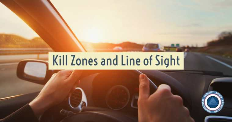 kill zones and line of sight