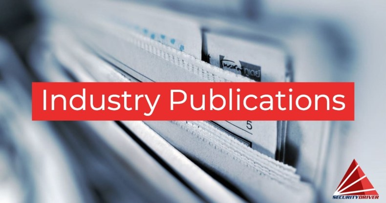 industry publications
