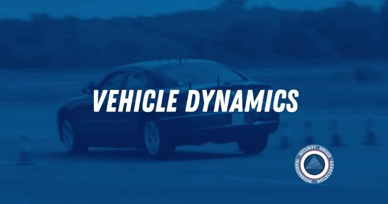EPST Podcast Episode 157 - Vehicle Dynamics