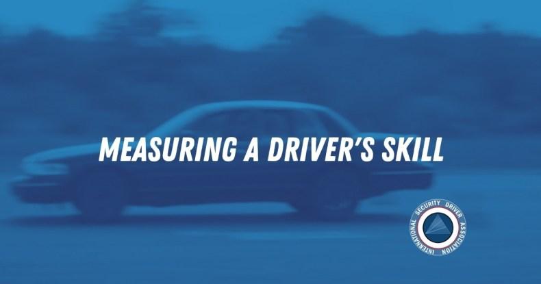 measuring driver skill level episode 158