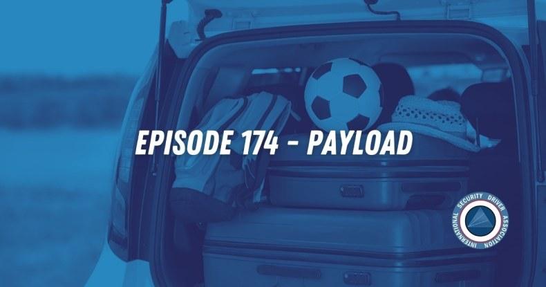 EPST Podcast Episode 174 - Vehicle Payload
