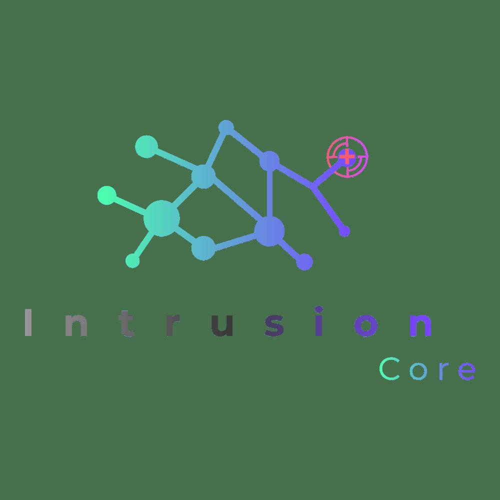 Intrusion Core Logo