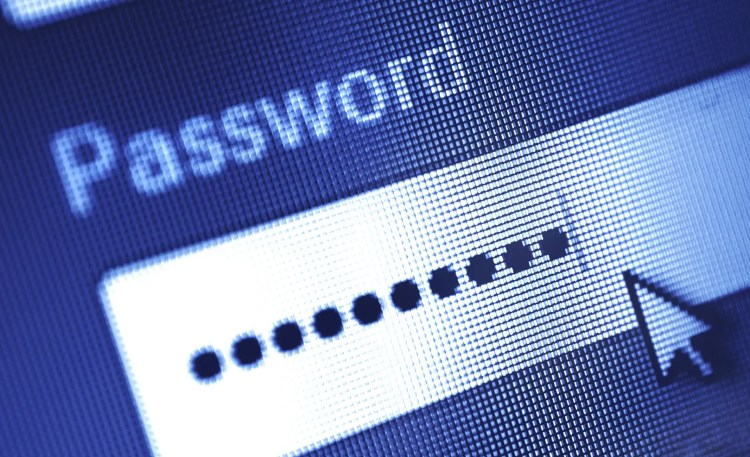 Is Password Protection Really Enough?