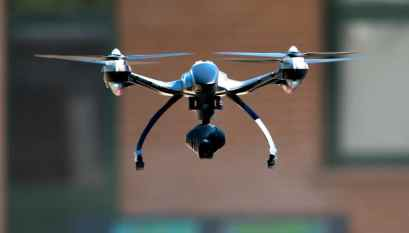 Death by Firmware: White House Drone Debacle Raises IoT Governance