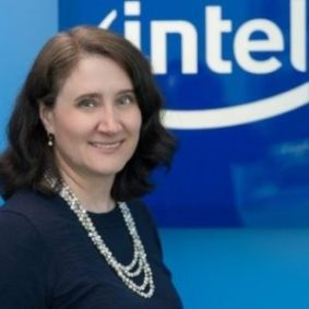 Cathy Spence is Senior Principle Engineer at Intel.