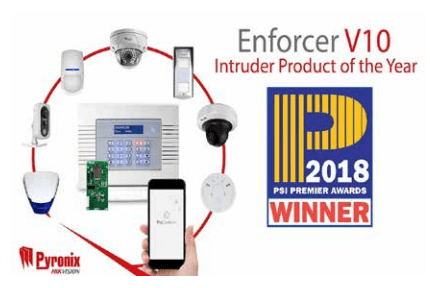 HIKVISION PS