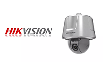 Hikvision showcase cameras at Counter Terror Expo