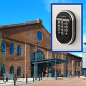 SMARTair™ wireless access control was installed at a new health centre