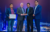 ISYX Technologies wins a Cisco award