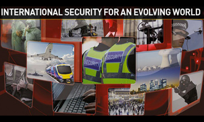 Counter Terror Expo: Supporting the fight against terrorism