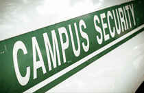 campus security