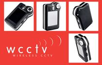 WCCTV live transmission body worn camera