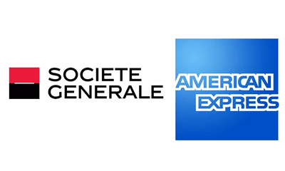 Societe Generale partners with American Express in Africa