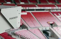 Dallmeier's sensor technology in Sunderland