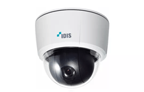IDIS debuts HD 30x Optical Zoom PTZ Camera