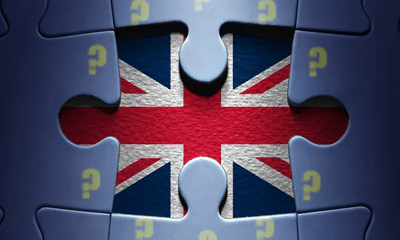UK Security: the implications of BREXIT in the EU Referendum