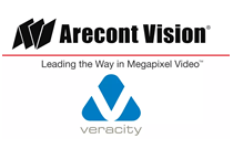 Veracity joins Arecont Vision Program