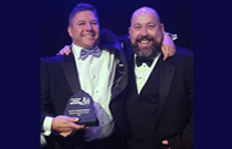 DVS Ltd take gold at the Fast Growth 50 awards