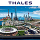 Thales launches Cyber and Consulting Services organisation