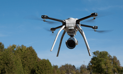 Is more regulation for drones the answer?
