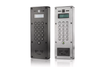 Paxton showcase access control and door entry